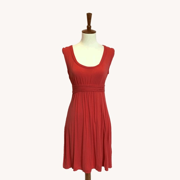 Anthropologie Dresses & Skirts - Orange Sundress